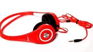 KBOOM KB002 Wired Headphones