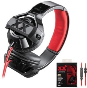 JVC Kenwood On-Ear Headphone Ha-Xsr10X (Japan Import) Headphones