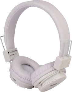 Sonilex SLG-1001 HP Wired Headphones