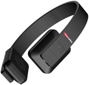 Portronics Muffs XT Wireless bluetooth Headphones