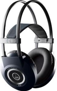 Akg K99 Perception Lightweight Headphones - Semi-Open Headphones