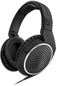 Sennheiser Hd 461I Headset With Inline Mic And 3 Button Control Headphones