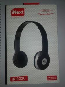 iNext IN-932U Headphones