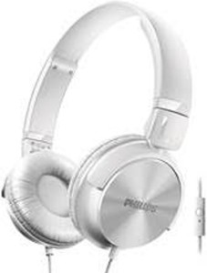 Philips SHL3095WT/94 Wired Headphones