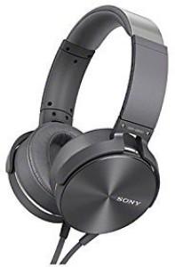 Sony Mdr-Xb950Ap Extra Bass Headphone - (International Version U.S. Warranty May Not Apply) Headphones