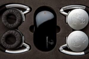 Silent Safaris 2 Pack Home Edition Wireless Headphones Kit Wired bluetooth Headphones