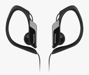 Panasonic RP-HS34E-K Wired Headphones