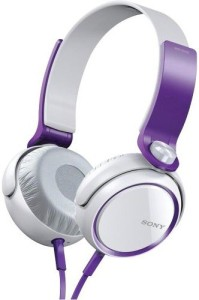 Sony Mdr-Xb400/Vlt Xb Series On-Ear Headphones () Headphones