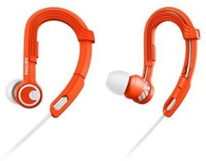 Philips 3300 Wired Headphones