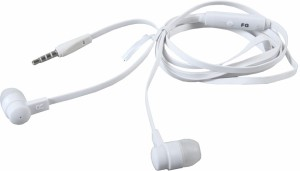 AutoKraftZ HFwht06 Wired Headphones