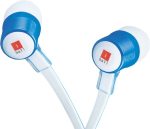 iBall Auric B9 Wired Headphones