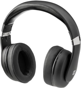 Monoprice Hi-Fi Over-The-Ear Acoustic Pro Studio Headphones (112230) Headphones