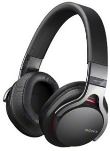 Sony Wireless Stereo Headset Mdr-1Rbtmk2 Wired bluetooth Headphones