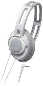 Audio Technica Audio Technica Ath-Xs5 Wh | Portable Headphones (Japan Import) Headphones