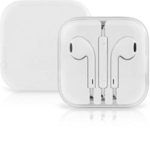 Signature Premium Quality Earpod Headphones