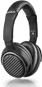 Mee Audio Air-Fi Matrix2 Bluetooth Wireless + Wi High Fidelity Headphones With Headset And Aptx, Aac, And Nfc Support Wired bluetooth Headphones