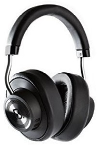 Definitive Technology Symphony 1 Executive Wireless Bluetooth Headphone With Active Noise Cancellation Wired bluetooth Headphones
