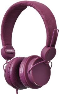 Cognetix Idivvy CX840 P Wired Headphones