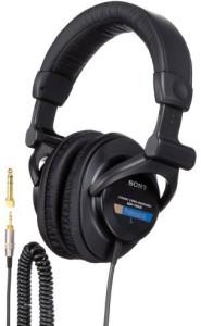 Sony Mdr7509Hd Professional Headphone Headphones