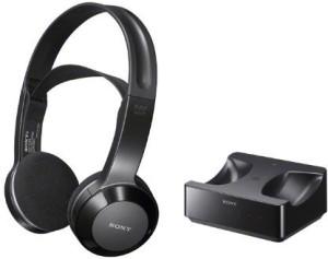 Sony Mdr-If245Rk Wireless Infra Headphones Wired bluetooth Headphones