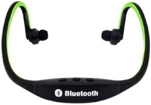 Sheknows USB019 Wired bluetooth Headphone