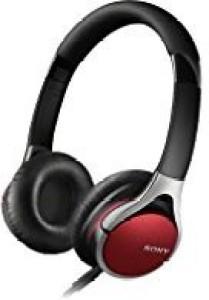 Sony Mdr10Rc Overhead Lightweight Folding Headphones Headphones