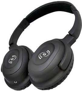 Pyle Phbt35 Home Stereo Bluetooth Streaming Wireless Headphones Wired bluetooth Headphones