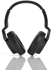 Akg K545 Blk Studio-Quality, Closed-Back, Over The Ear Headphones () Headphones