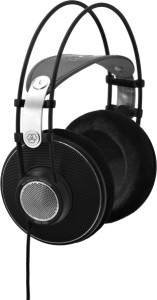 AKG K612 PRO Wired Headphones