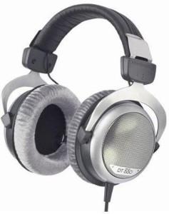 Beyerdynamic Dt 880 Premium Headphones (250 Ohms) Headphones