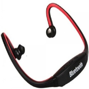 M V Traders 7 bluetooth Headphones