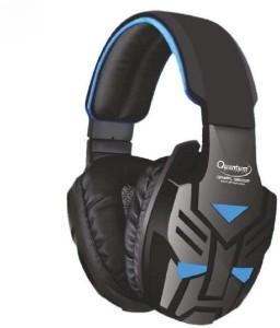 Quantum Qua bluetooth Headphones