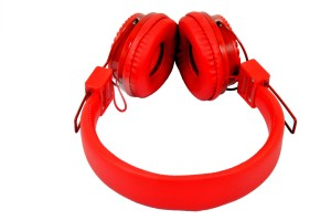 Attitude IN 903-ZR Red580 bluetooth Headphone