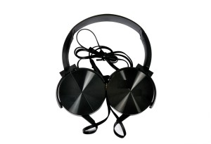 A Connect Z U-922-MagiceBK-5044 Wired Headphones