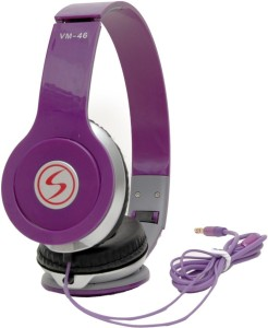 MSE Signature VM46 Stereo HD Dynamic_C2 Wired Headphones