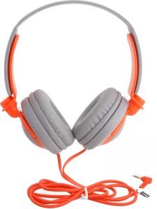 iNext IN 915 HP Grey Wired Headphones
