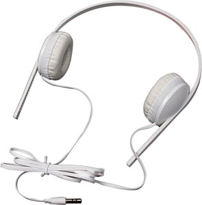Kolor Edge 4355 Wired Headphones
