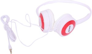 Sonilex Moving Your Sound Forward Trendy Wired Headphones