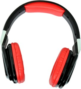 Attitude IN-908-ZR Red528 bluetooth Headphone