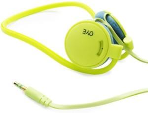 Portronics Oye POR 564 Sports Wired Headphones