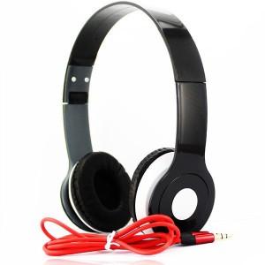 Exmade UB25 Wired Headphones