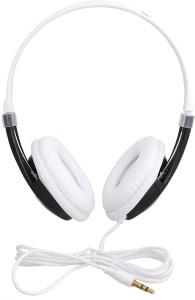 iNext IN 904 HP Blk Wired Headphones