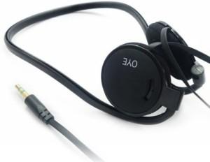 Portronics Oye POR 566 Sports Wired Headphones