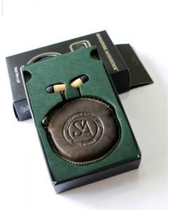 Signature Acoustics C12 Wired Headphones