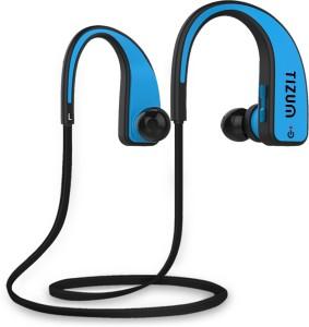 TIZUM S-200 FreeStyle Bluetooth V4.1 bluetooth Headphones