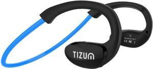 TIZUM S-100 TRAINER Bluetooth V4.1 Wireless bluetooth Headphones