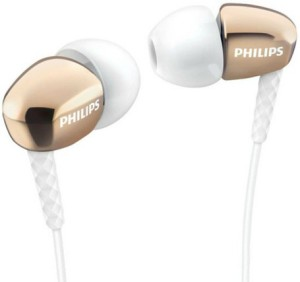 Philips SHE3900GD Wired Headphones