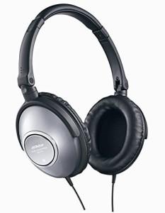 JVC Victor Head-Band Portable Headphones   Hp-S700-S (Japanese Import) Headphones