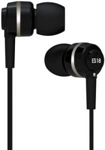 SoundMagic ES 18 Wired Headphone