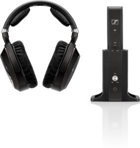 Sennheiser RS 185 Wired & Wireless Headphones